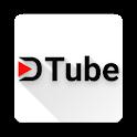 DTube Client (Under Maintenance) icon
