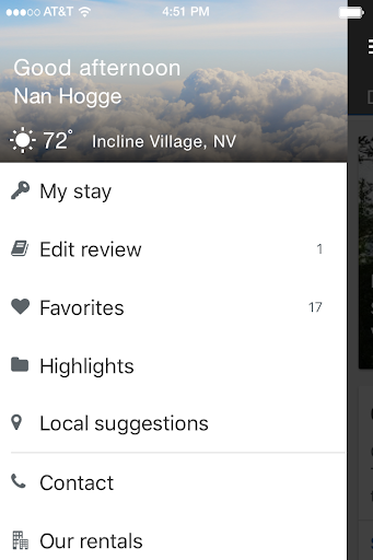 玩旅遊App|Incline Vacation Rentals免費|APP試玩