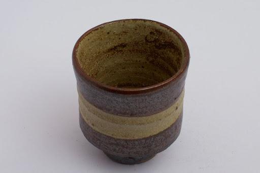 Phil Rogers Ceramic Yunomi