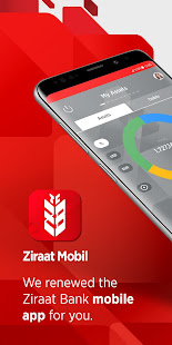 App Ziraat Mobile APK for Windows Phone