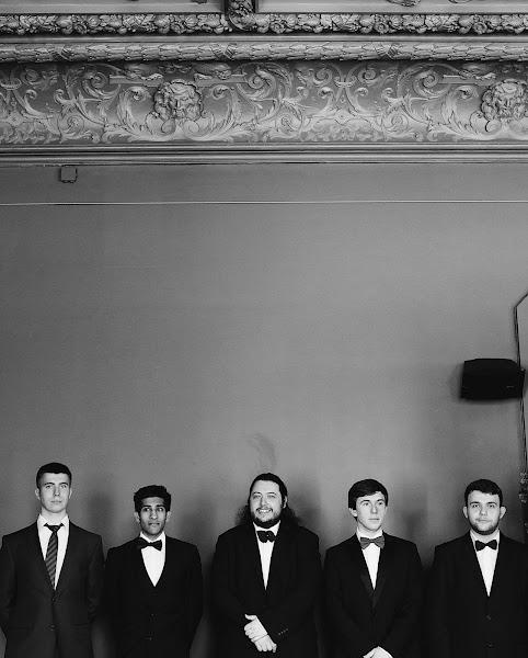 Wedding photographer Artur Pogosyan (Pogart). Photo of 11.12.2017