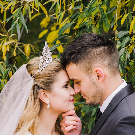 Wedding photographer Avel Burlak (avel). Photo of 03.10.2017