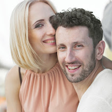 Wedding photographer Tatyana Minceva (MTina). Photo of 19.08.2015
