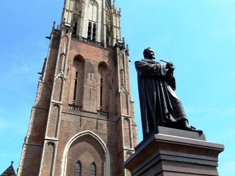 Delft Historical