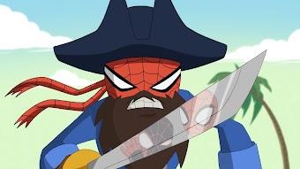 Return to the Spider-Verse - Part 2