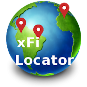 App Find iPhone, Android Devices, xfi Locator Lite APK for Windows Phone