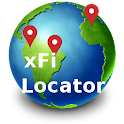 Find iPhone, Android, xFi Lite icon