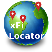 Find iPhone, Android, xFi Lite