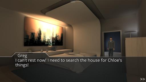 Lost Echo screenshot 6
