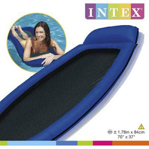 Saltea cu plasa pentru piscina, Intex 58836EU