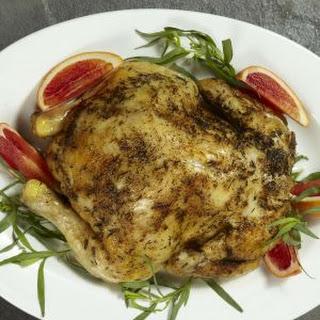 Nicole's Chicken Salad