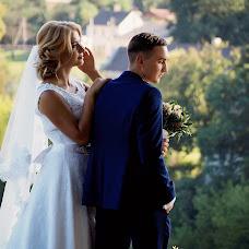Wedding photographer Evgeniy Faleev (Eugeny). Photo of 11.09.2016