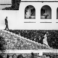 Wedding photographer Andreu Doz (andreudozphotog). Photo of 16.01.2017