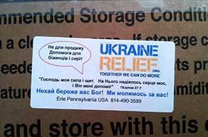 Ukraine Relief