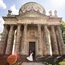 Wedding photographer Aleksandr Gomenyuk (Gomeniuk). Photo of 24.10.2015