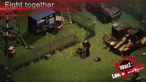 WarZ: Law of Survival 1.6.7 screenshots 10