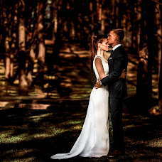 Wedding photographer Donatas Ufo (donatasufo). Photo of 15.06.2017