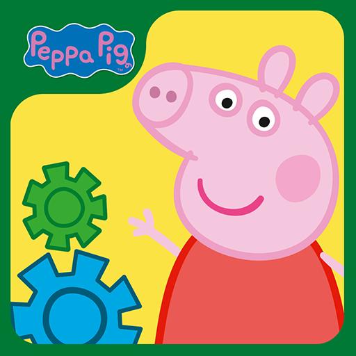 Peppa Pig: Activity Maker file APK Free for PC, smart TV Download