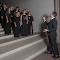 Pärt's Passio closes Seraphic Fire's passionate series