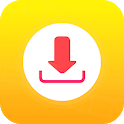 All Video Downloader - HD Video 2020 icon
