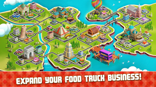 Food Truck Chefu2122: Cooking Game  gameplay | by HackJr.Pw 9