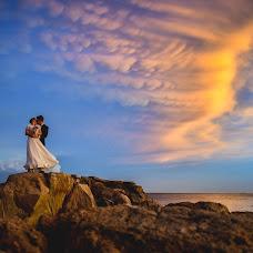 Fotógrafo de bodas Daniel Sandes (danielsandes). Foto del 13.02.2018
