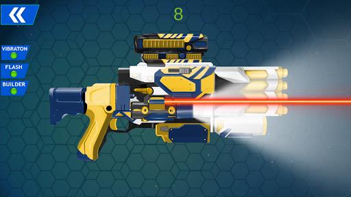 おもちゃの銃 - 武器シミュレータ VOL 2