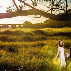 Wedding photographer Eisar Asllanaj (fotoasllanaj). Photo of 26.05.2017