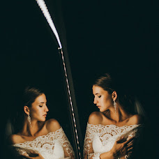 Wedding photographer Anna Mischenko (GreenRaychal). Photo of 20.08.2018