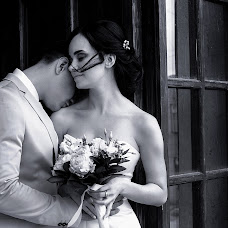 Wedding photographer Katerina Shevchenko (KatySheFF). Photo of 27.07.2018
