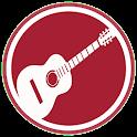 Curso de Guitarra Acústica 🎸 icon
