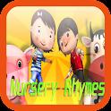 Nursery Rhymes Video Songs icon