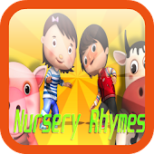 Nursery Rhymes Video Songs