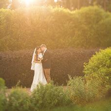 Wedding photographer Semen Kosmachev (kosmachev). Photo of 13.12.2017