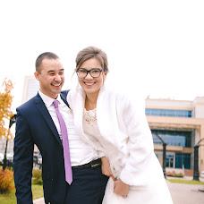 Wedding photographer Pavel Glukhov (id235970011). Photo of 11.10.2017
