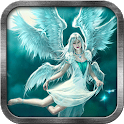 Water Fairy Live Wallpaper icon