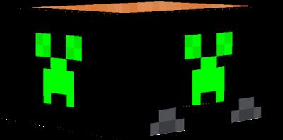 Creeper Cart