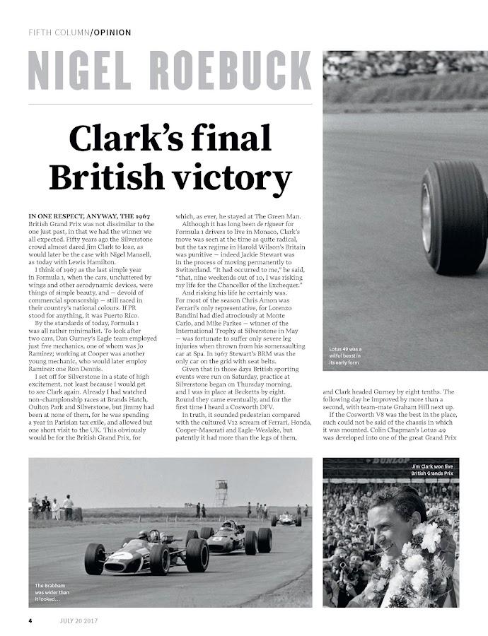 Autosport- screenshot