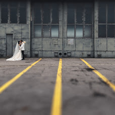 Wedding photographer Andrey Gali (agphotolt). Photo of 13.11.2018