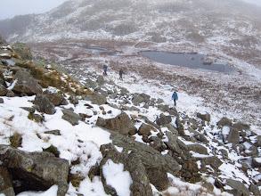 Photo: Winter walk