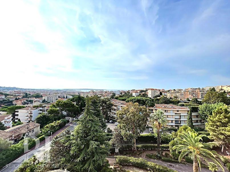 Vente appartement 5 pièces 173 m² à Cannes (06400), 795 000 €