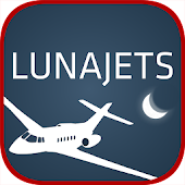 LunaJets Private Jets Charter