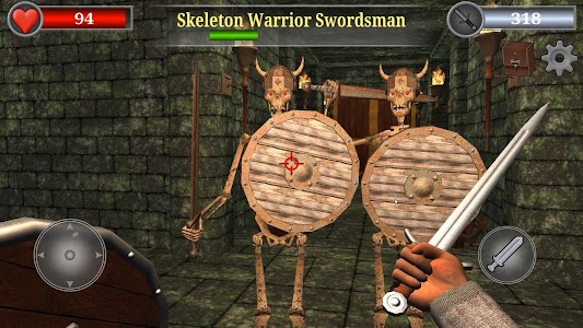 Old Gold 3D: Dungeon Quest Action RPG 3.0.2 (Free Shopping)
