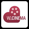 We Love Cinema, l'app di BNL - BNP Paribas icon
