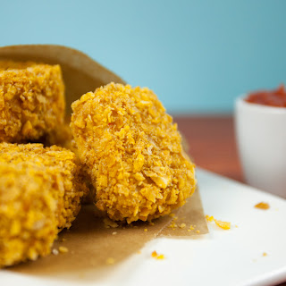 Tofu Nuggets.