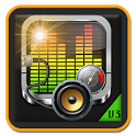 Equalizer Music Volume Booster icon