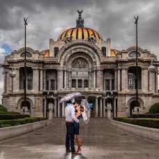 Wedding photographer Gerardo Gutierrez (Gutierrezmendoza). Photo of 14.06.2018