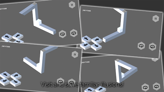 Mirage: Illusions 2