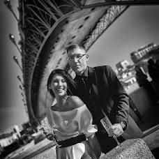 Wedding photographer Andrey Melekhin (Andreu). Photo of 21.09.2018
