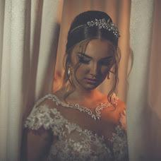 Wedding photographer Aleksandr Zicer (Weddingshot). Photo of 25.01.2016